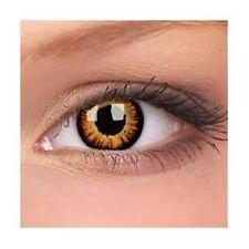 lentilles fantaisie twilight  crazy lens 1 an pour halloween zombie