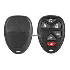 2 Replacement remote key fobs fit Chevrolet/ Gmc/ Buick/ Cadillac