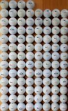 100  4A NIKE  Golf Balls Premium ball at its best