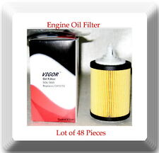 Wholesales Price Lot of (48) Engine Oil Filters  SOE5609  Fits Lexus - Toyota