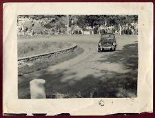 course automobile. Rallye . course de côte d'Urcy . Côte d'Or. Bourgogne