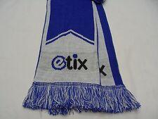 etix - Acrílico - Fútbol Estilo - talla única Bufanda