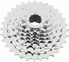 Cassette 8 speed Bicycle Cassettes, Freewheels & Cogs