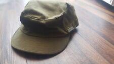 Billabong navy green hat flexfit