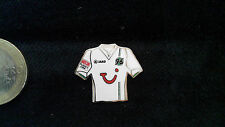 H96 96 Hannover camiseta pin 2011/2012 away badge kit tui 50 años Patch