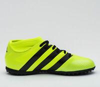 Adidas Ace 16.3 Primemesh TF Football Trainers UK 8 EU 42 LN099 QQ 07