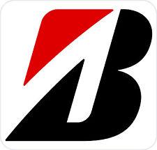 "#270 (2) 2"" Bridgestone superbike sponsor decal racebike race bike CBR GSXR CB"