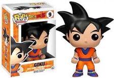 Figuras de acción de Son Goku