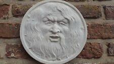 Beton Skulptur BAUMMENSCH Steinguss Hängefigur Wetterfeste Figur 2,8 Kg q3