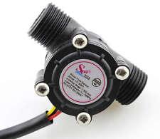 """Water Flow Sensor G1/2"""""""