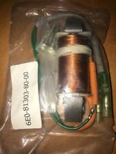 Lighting Charge Coil for 4HP 5HP Yamaha Outboard 6E0-81303-80-00