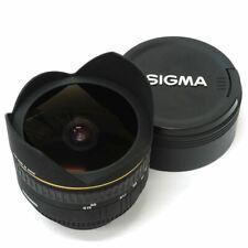 Sigma 15mm f/2.8 EX DG Diagonal Fisheye Lens for Canon EF - 476101