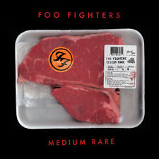 FOO FIGHTERS - MEDIUM RARE CD, Limited Edition UK 2011 OOP Dave Grohl