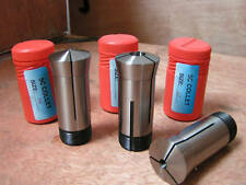 5c Metric Round Collet Single 2mm To 30mm