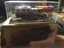 Code 3 FDNY Engine Co 273 Mets Seagrave Pumper #12985
