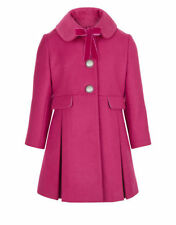 Manteaux, vestes et tenues de neige respirables rose pour fille de 2 à 16 ans Hiver