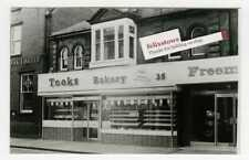 Felixstowe Hamilton Road Tooks Bakery Freeman Hardy Willis Shoe Shop Lloyds Bank