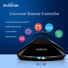 Broadlink RM2 Pro Home Automation WiFi IR RF Appliance Remote Controller EU Plug