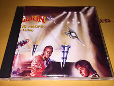 MARILLION cd THIEVING MAGPIE (Disc 2) LIVE misplaced childhood parts 1 & 2