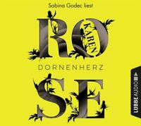 DORNENHERZ - ROSE,KAREN  6 CD NEW
