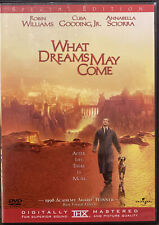 What Dreams May Come (Dvd, 1999) Special Edition