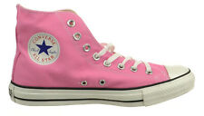 Converse Chuck Taylor All Star Canvas High Top Big Kids Pink Shoes Classic M9006
