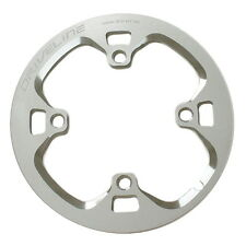 gobike88 Driveline Chainring Guard 44T, BCD 104mm, 75g, Silver, S19