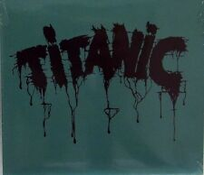 Titanic-same Norwegian prog psych cd