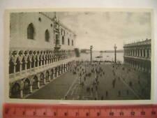 Cartolina Veneto - Venezia Piazzetta S. Marco - VE 3679