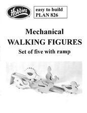 Hobbies planes para hacer de madera mecánica caminar cifras