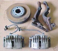 98-02 Camaro SS Z28 LS1 Dual Piston Front Brake Kit