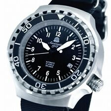 Design 20bar waterresistant A1391 Automatic German professional Hunter Militär