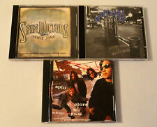 Spin Doctors: Pocket Full Kryptonite, Mary Jane & You Let Your Heart Go Too Fast