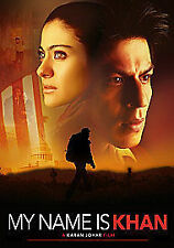 My Name is Khan [DVD], DVD | 5039036043960 | New