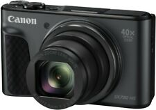 Canon Digitale Kompaktkameras PowerShot SX 730 HS schwarz