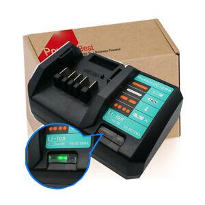 Lithium Battery Charger For Makita DC18WA G-Series 14V -18v BL1813G BL1811G UK