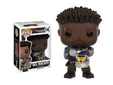 Figurine - Pop! Games - Gears of War - Del Walker - Vinyl - Funko