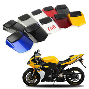 Passenger Pillion Rear Seat Cover Solo Cowl For YAMAHA YZF R1 RN01 4XV 1998-1999