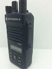 Globe Roamer Motorola PMLN6066 MotoTRBO Accessory Port Cover for DP24/600 Radios