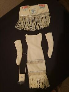 Vintage Barbie Doll of The World Apache Fashion/clothes - Mattel #1753 - Loose