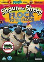 Shaun The Sheep - Flock To The Floor [DVD][Region 2]