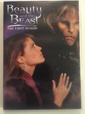 Beauty and the Beast - The First Season (DVD, 2007,)Missing Disc 3!! Please Read