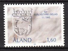 Finland / Aland - 1993 New constitution Mi. 65 MNH