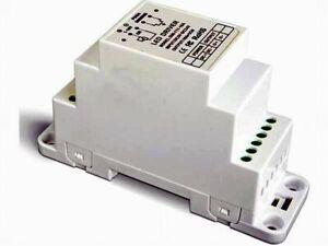 LTECH CHLSC11 LED-Dimmer für Hutschiene 1 Kanal