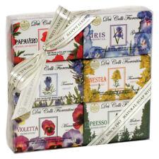 Nesti Dante Dei Colli Fiorentini Soap Gift Set Collection 6 soaps x 150 gr.