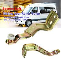 Bottom Left Sliding Door Roller Guide For VW LT & Mercedes Sprinter   !