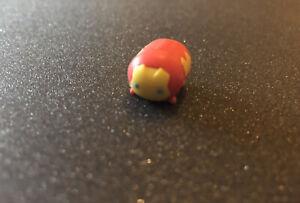 Mini Tsum Tsum Character Disney Marvel DC Pixar Film's 2cm Brand New Iron Man