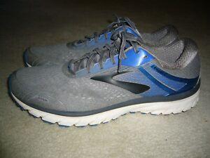 Brooks Adrenaline GTS 18 Men's Running Shoe Sz 14