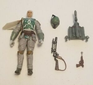 "Star Wars The Vintage Collection ESB Boba Fett VC09 3.75"" Loose"