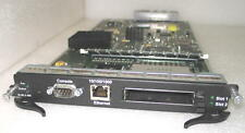 Brocade Foundry Netiron NI-MLX-MR Management Module With 1GB Dram